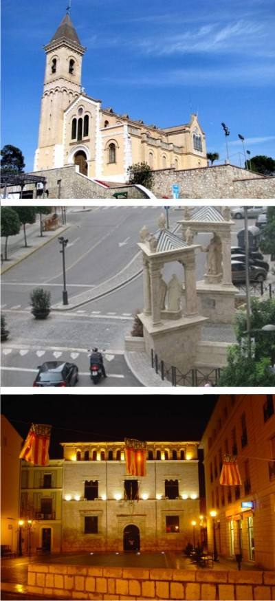 Imágenes de Alzira