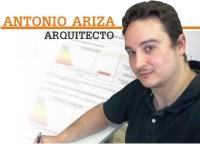 Antonio Ariza Arquitecto Certificado Energetico