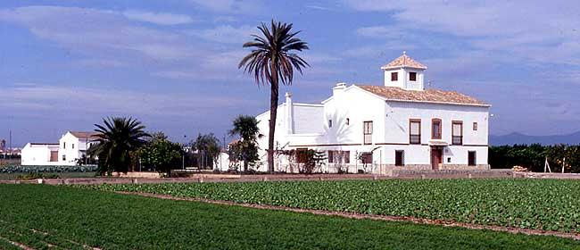 Comarca Horta Nord - Alboraia