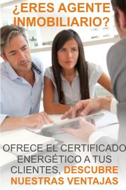 Ventajas para agencias inmobiliarias, ofrece el certificado energetico a tus clientes