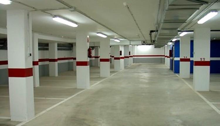 Las plazas de Garaje y el Certificado Energetico (showcase)