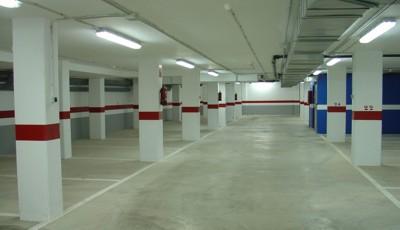 Las plazas de Garaje y el Certificado Energetico