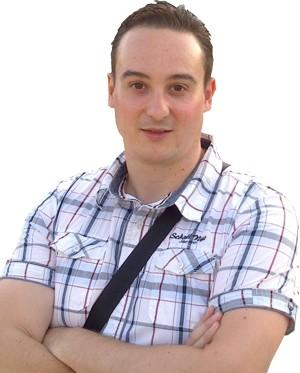 Antonio Ariza - Arquitecto Certificado Energetico