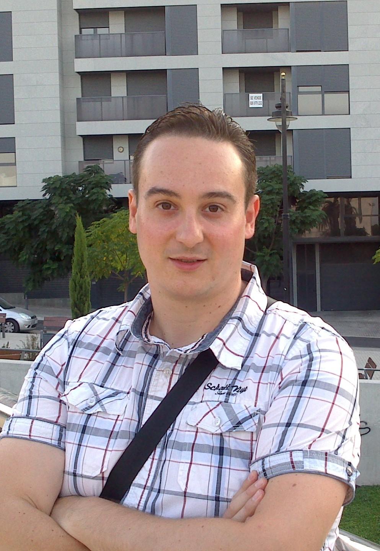 Antonio Ariza - ARQUITECTO