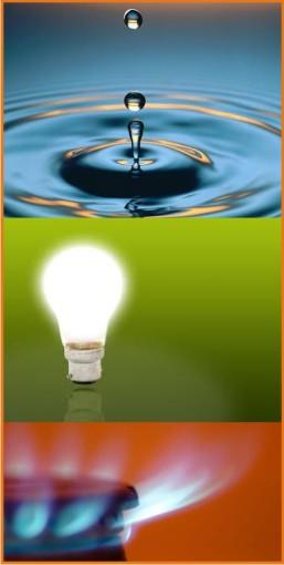 Para dar de alta luz, agua y gas puedes necesitar el Certificado de Habitabilidad