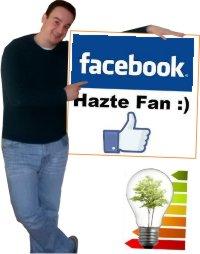 Hazte fan de Certivali en facebook