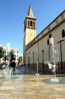 Eliana plaza