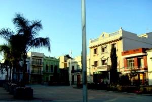 Picassent plaza