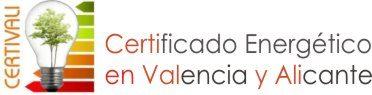 CERTIVALI – Certificado Energetico Valencia y Alicante