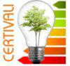 Logo Certivali Certificado Energetico