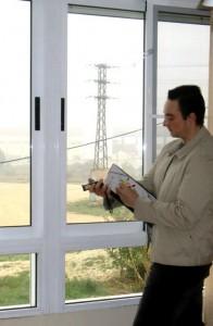 Antonio Ariza - ARQUITECTO Inspección tecnica - Informe de evaluacion - Informe de conservacion de edificios