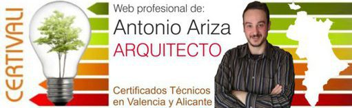 CERTIVALI – Certificado energético, Cédula y otros certificados | Valencia | Alicante