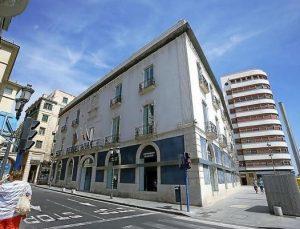 Registro General Ayuntamiento Alicante